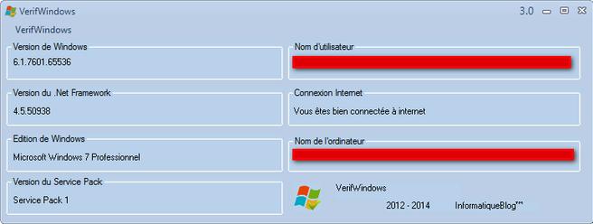 VerifWindows