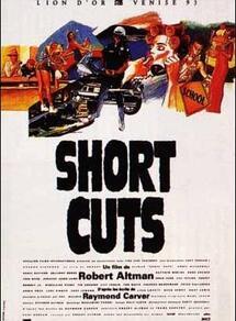 SHORT CUTS BOX OFFICE FRANCE 1994