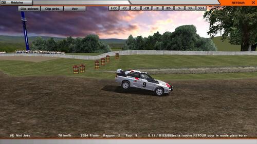 Audi Sport Quattro GrB
