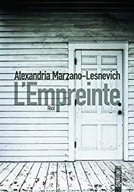 L'Empreinte par Marzano-Lesnevich