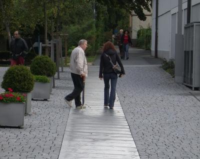 Les AVAP, les espaces publics et les habitants