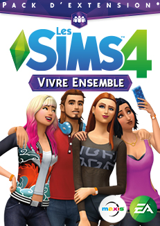 Pack d'extension : Vivre ensemble