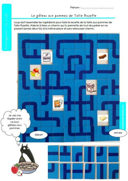 Polongement : les 3 clés