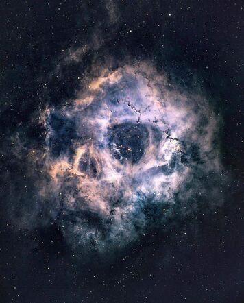 Les émanants de l'espace