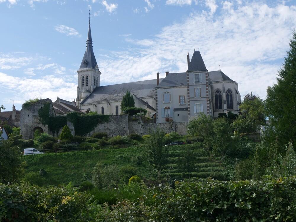 Châtillon-sur-Loire - Loiret