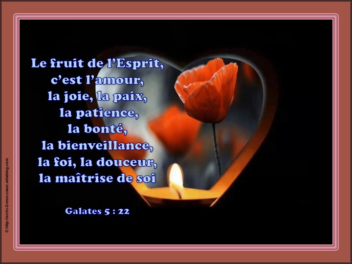 Ronde Versets du coeur 44