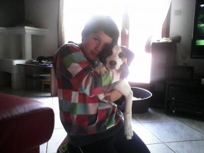 Le jumbo et moi