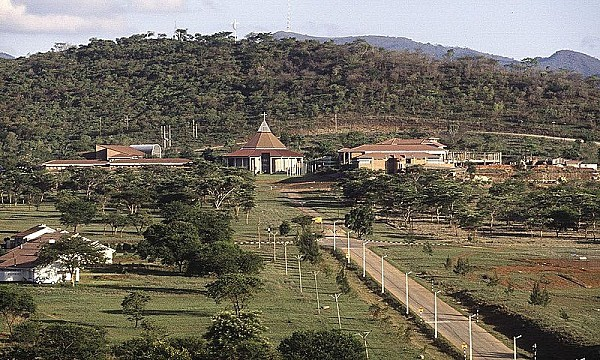 800px-Africa University - Campus View