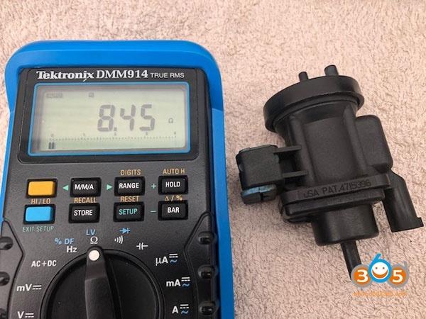autel-md802-sprinter-p1470-fault-code-2