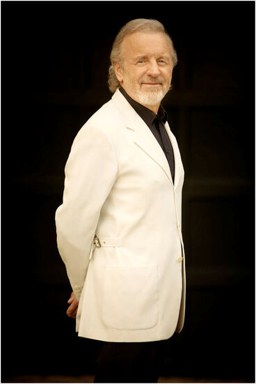colm wilkinson - photo promo