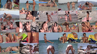 Nude Euro Beaches 2015. Part-20.