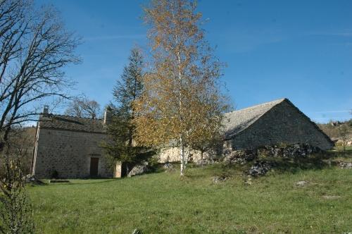 hameau de Pauparelle