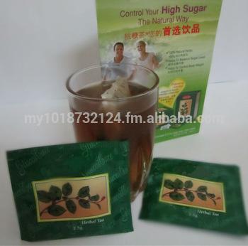 Чай китайский для диабета