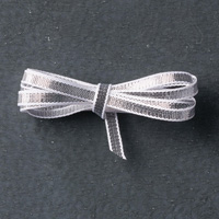 Silver 1/8 Ribbon by Stampin' Up!