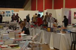 Salon du livre belge, Uccle