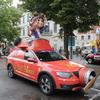 Caravane publicitaire Tour de France 2015  4