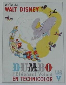 WALT DISNEY ANIMATION : BOX OFFICE 1946 - 1948