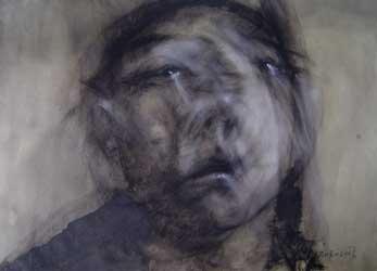 Jin Bo, exposition personnelle - Du 5 février au 16 mars 2013