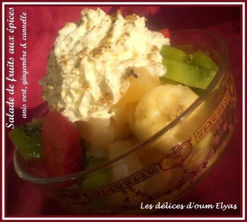 Salade de fruits avec l'épice défendue de Roelli-copie-1