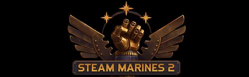 NEWS : Steam Marines 2 en accès anticipé*