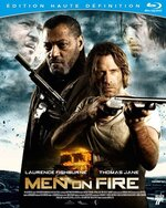 [Blu-ray] Men on Fire