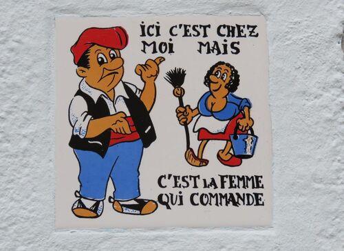 Faouet dans le Morbihan