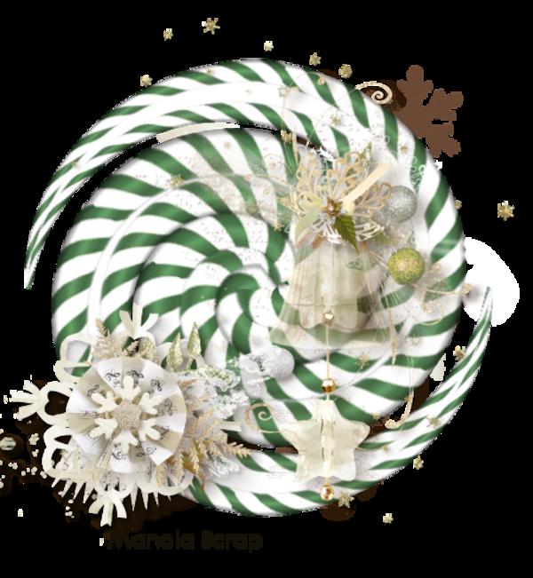 Déco candi de Noël 2