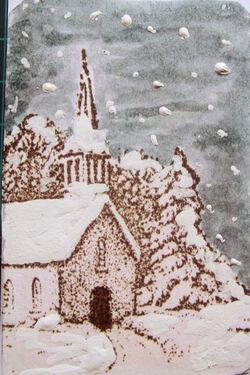 cartes altérées hiver