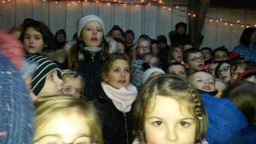 DECEMBRE 2016 - Marché de Noël