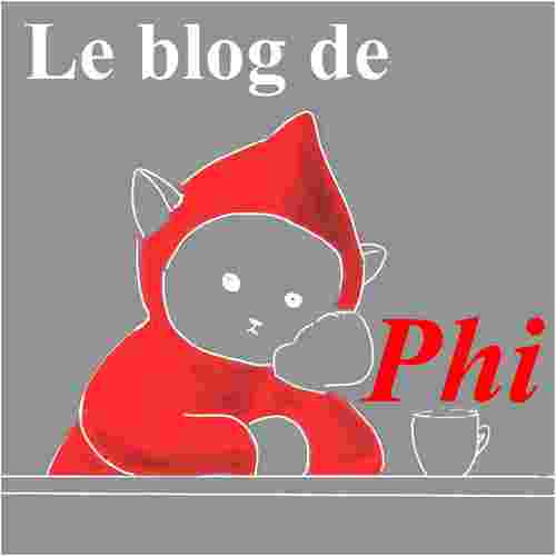 Blog Chez Phi