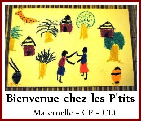 Bienvenue chez les p'tits (blog de Catherine Huby)
