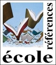 Blog école : références