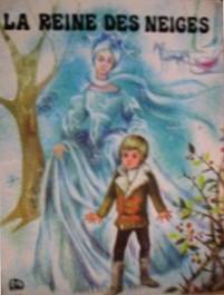La Reine des neiges (conte d'Andersen)