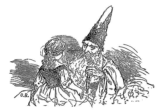 Le Collier de Vérité - Jean Macé (Contes du Petit-Château)