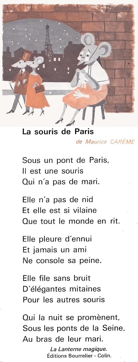 poesie seine rencontre paris