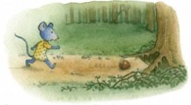 Les aventures de la petite souris (Sara Cone Bryant)