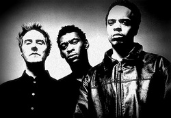 Massive Attack / Al Green