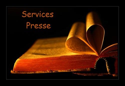 Services Presse