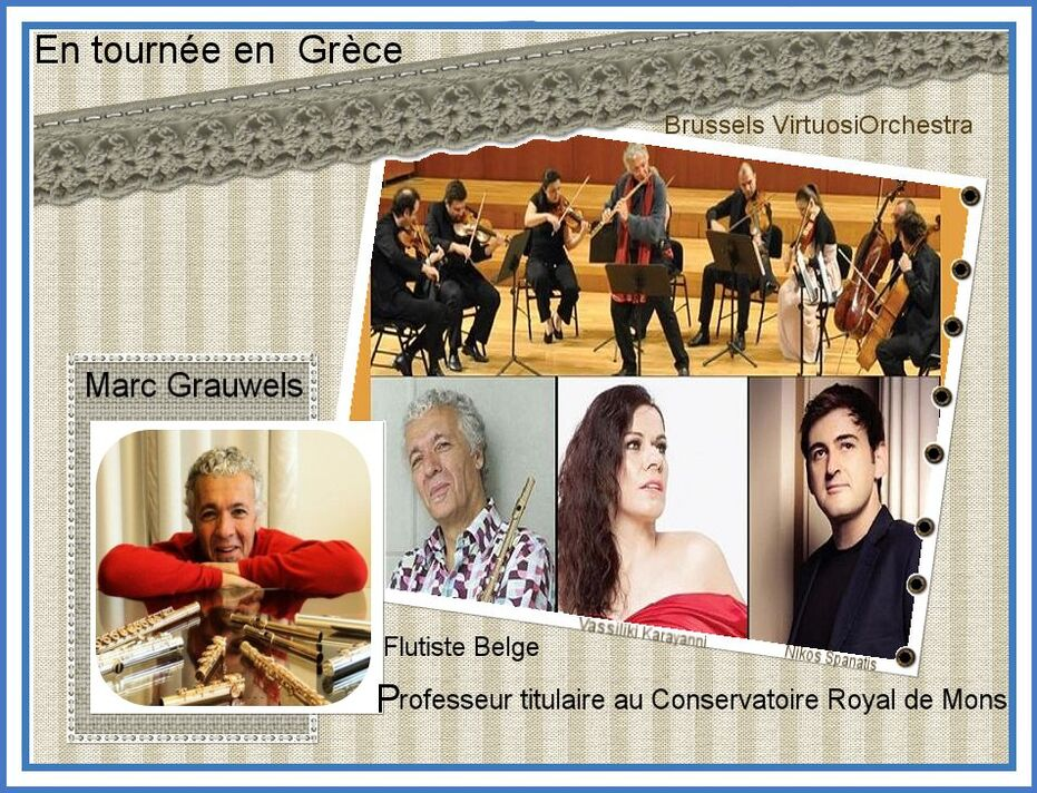 Marc Grauwels,flutiste, grece, greekland,   ΚΛΑΣΙΚΗ ,ΜΟΥΣΙΚΗ, MUSIQUE,CLASSIQUE, Chamber Music, Η όπερα, St Paul's Anglican (Episcopal) Church