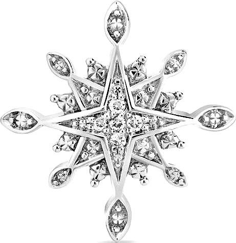 """Cartier """" Winter Tale"""""""
