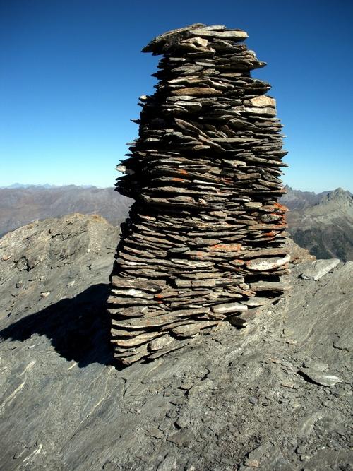 Fond de Peynin ( 2912 m)