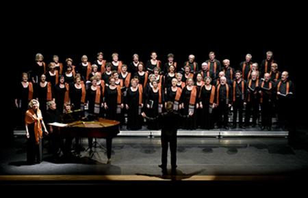 Concerts du Choeur du Canto de Quimper en Grèce : appel