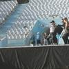 Madonna World Tour 2012 Rehearsals 36