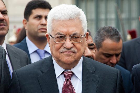 EXCLUSIF : Le plan secret des pays arabes pour évincer le dirigeant palestinien Mahmoud Abbas
