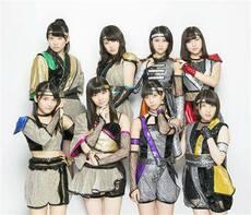 JK Ninja Girls