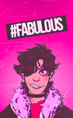 Série d'avatars 6