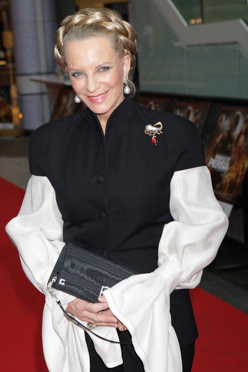 Princesse Michael de Kent