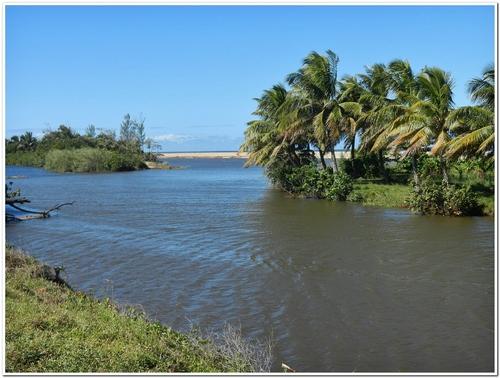 DE TANA A FOULPOINTE - MADAGASCAR