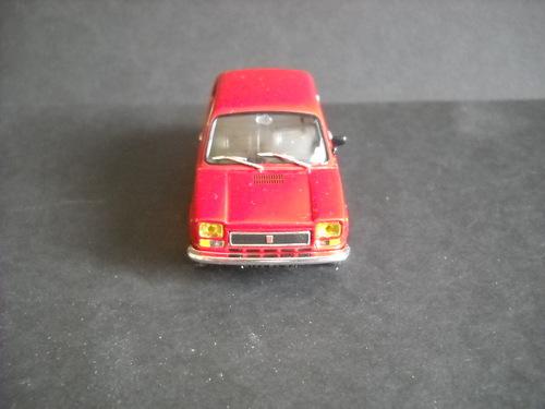 Les autres Fiat en miniatures