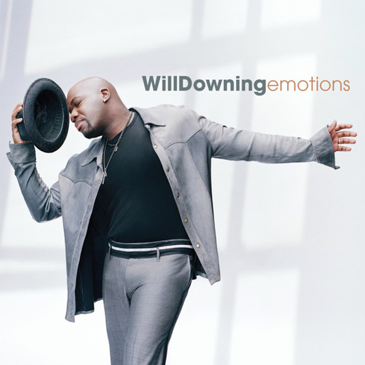 Will Downing - Emotions [2003]